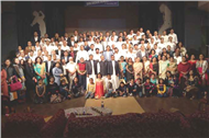 Silver Jubilee Meeting of Past Students at Don Bosco Liluah...