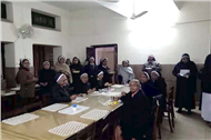 CMC Sisters of Jalandhar Province...